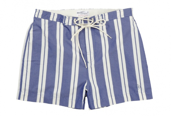 30мужских плавательных шорт - Фото №8