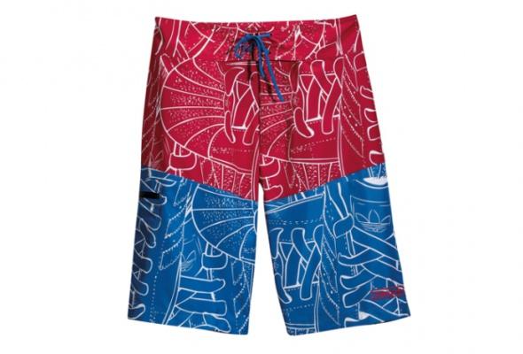 30мужских плавательных шорт - Фото №3
