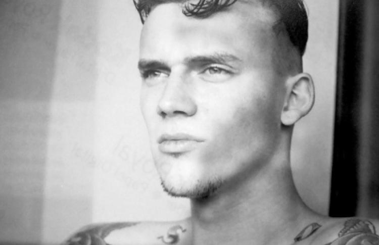Павел Галанин