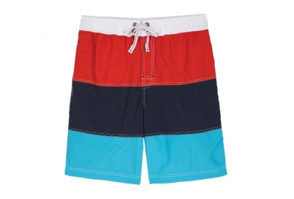 30мужских плавательных шорт - Фото №28