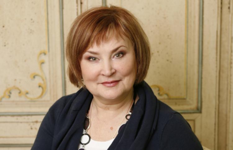 Татьяна Полякова: «Огонь, мерцающий в сосуде»