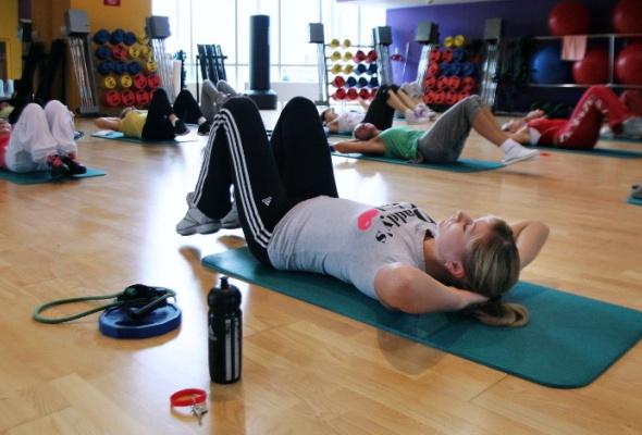Новые фитнес-программы вклубах «Физкульт»: танцы иупражнения напресс - Фото №1