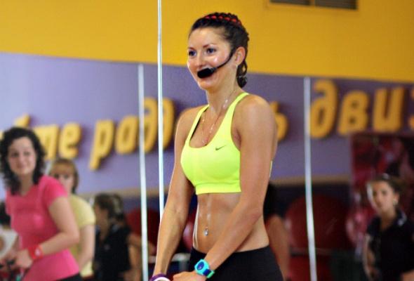 Новые фитнес-программы вклубах «Физкульт»: танцы иупражнения напресс - Фото №4