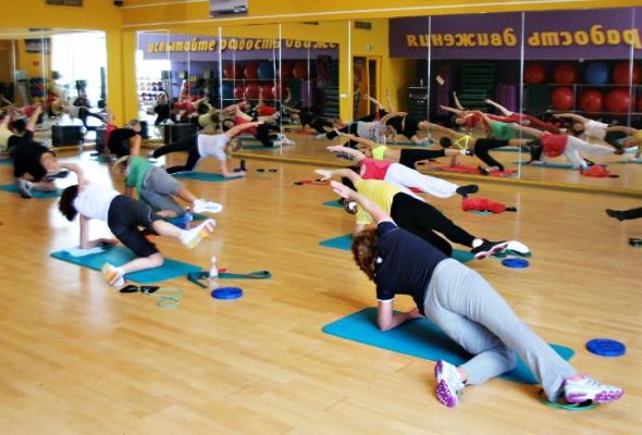 Новые фитнес-программы вклубах «Физкульт»: танцы иупражнения напресс - Фото №2