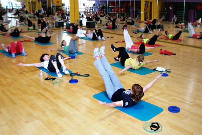 Новые фитнес-программы вклубах «Физкульт»: танцы иупражнения напресс