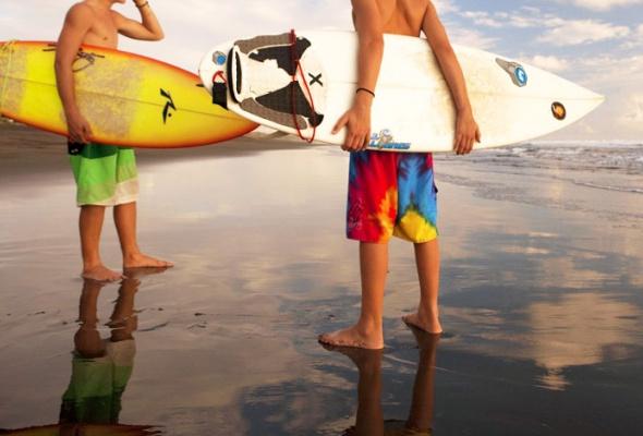 30мужских плавательных шорт - Фото №0