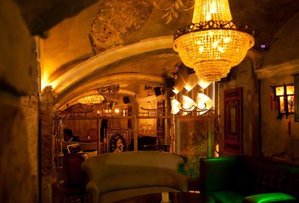 Менделеев бар - Фото №4