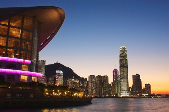 Гонконгский коктейль