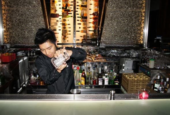 Гонконгский коктейль - Фото №2