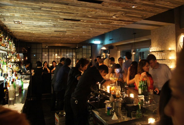 Гонконгский коктейль - Фото №4