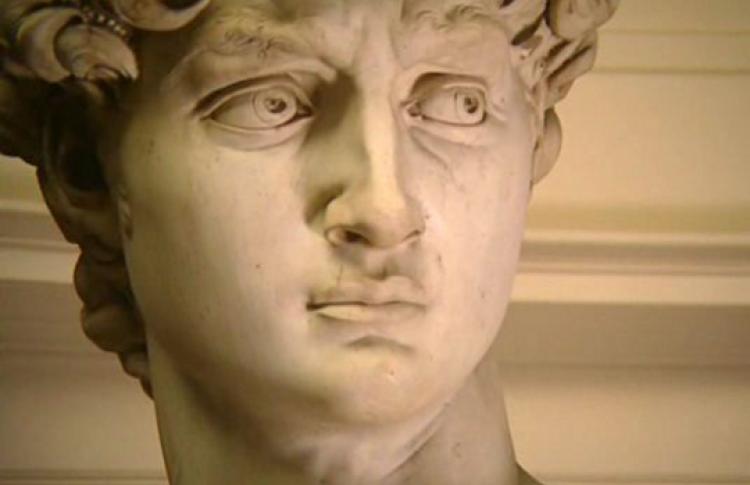 История мировой скульптуры