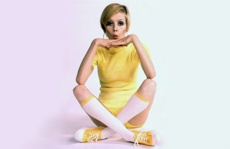 Дизайн и мода 1960-х