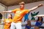 Алексей Ягудин приглашает набесплатные танцевально-спортивные тренировки