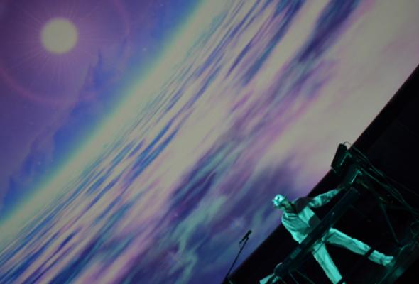 Музыка небесных сфер. Новая версия - Фото №0
