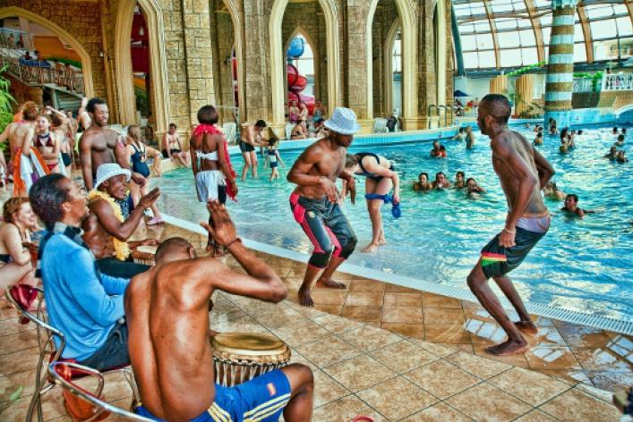 7причин провести время в«Карибии»