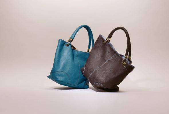 ВLancel появились сумки-шоперы иззмеиной кожи - Фото №3