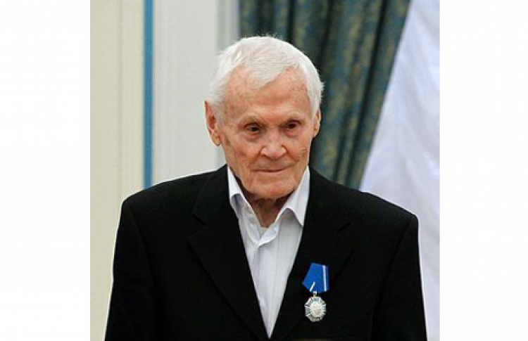 Вадим Гиппенрейтер