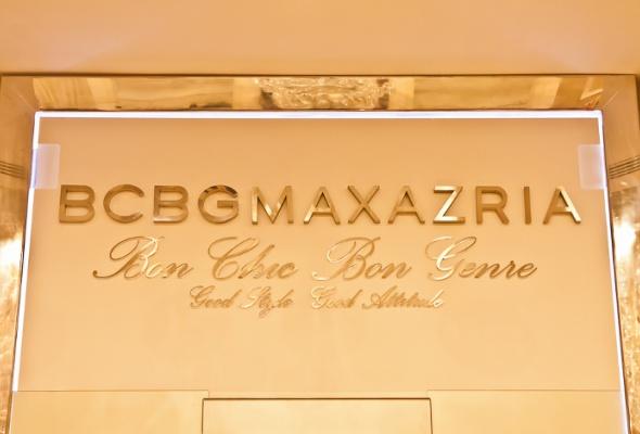 Открылся новый бутик BCBGMAXAZRIA - Фото №8