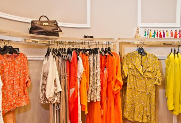 Открылся новый бутик BCBGMAXAZRIA - Фото №2