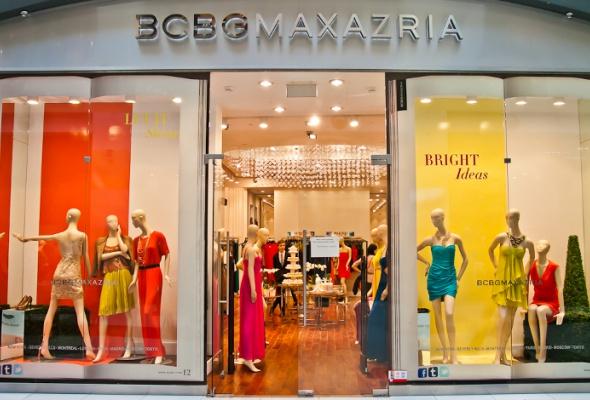 Открылся новый бутик BCBGMAXAZRIA - Фото №9