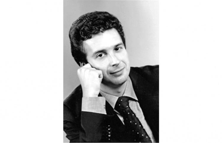 Михаил Грановский