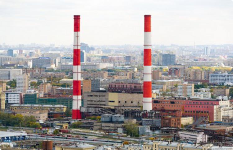 Какими мы хотим видеть промзоны Москвы?