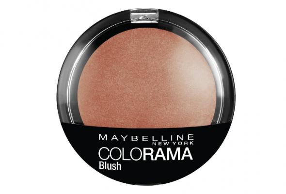 Новая коллекция Colorama отMaybelline - Фото №1