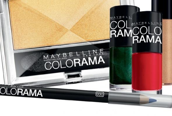 Новая коллекция Colorama отMaybelline - Фото №0