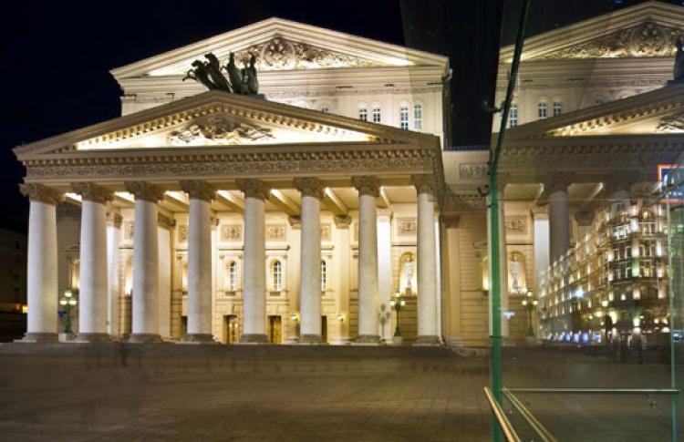Большой театр начал продажу билетов насентябрь