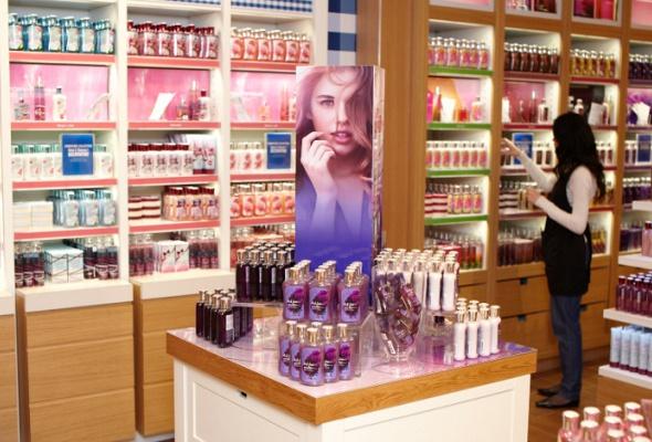 Bath & Body Works открыли вМоскве первый магазин - Фото №8