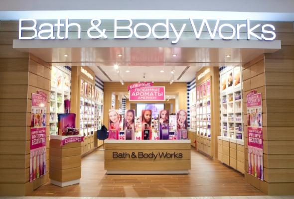 Bath & Body Works открыли вМоскве первый магазин - Фото №1