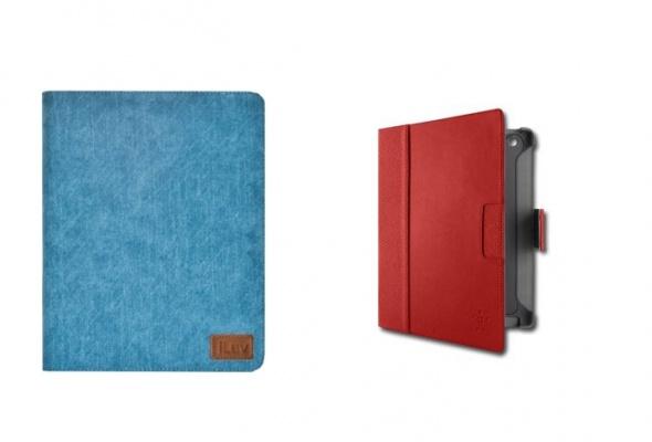 Новая коллекция аксессуаров для «new iPad» - Фото №2