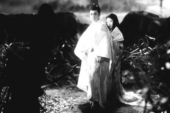 Фестиваль японского кино «Отражения»
