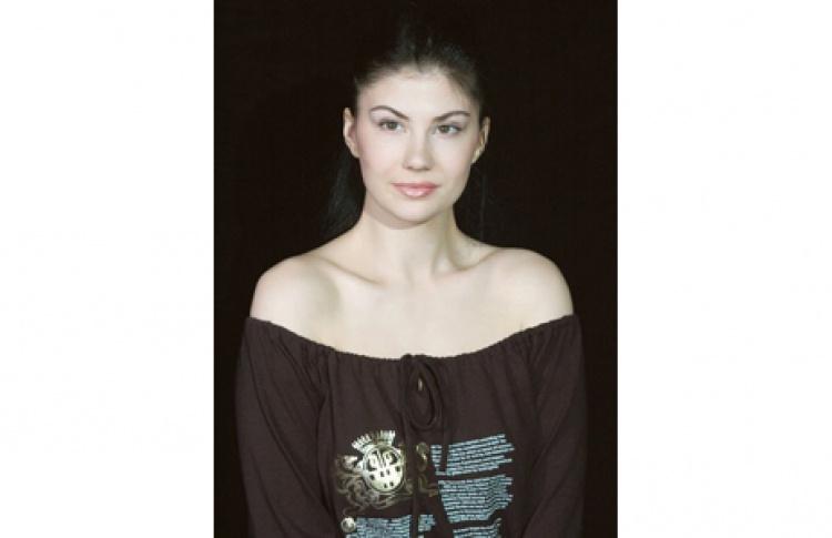 Татьяна Солнцева