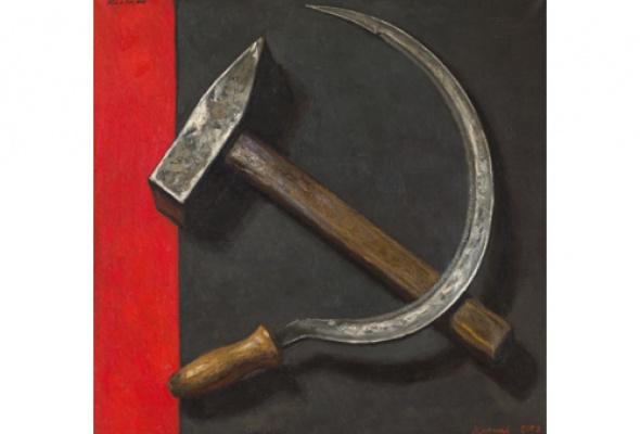 Реализм в русском искусстве второй половины XX века - Фото №4