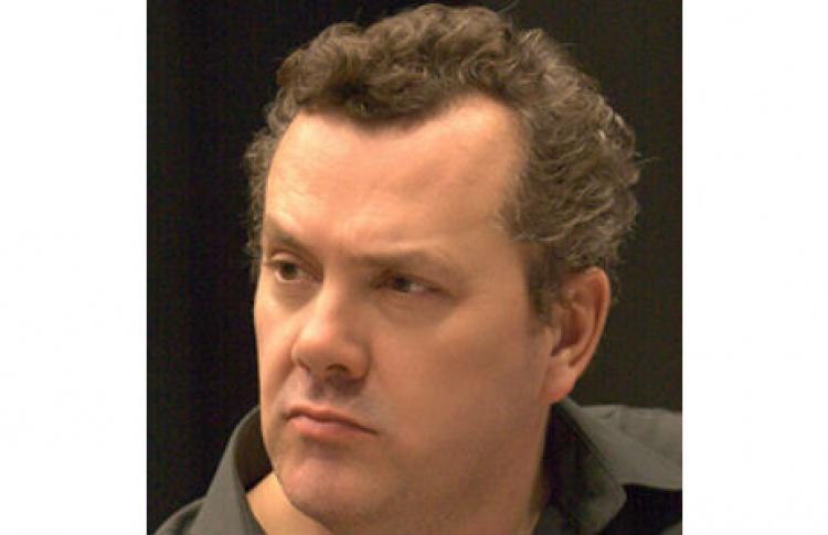 Стивен Ричардсон