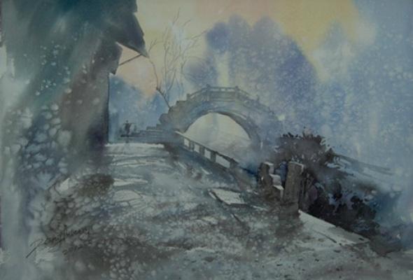 Цзэн Мин (Китай) - Фото №1