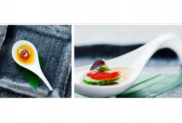 Легкие блюда от шефа Бенджамина Ошера - Фото №0