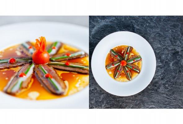 Легкие блюда от шефа Бенджамина Ошера - Фото №5