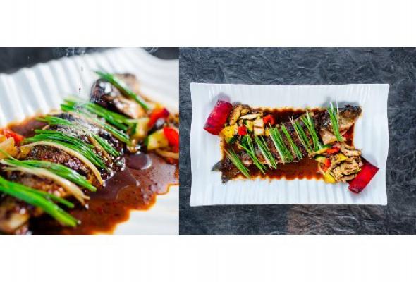 Легкие блюда от шефа Бенджамина Ошера - Фото №6