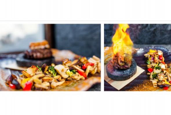 Легкие блюда от шефа Бенджамина Ошера - Фото №7