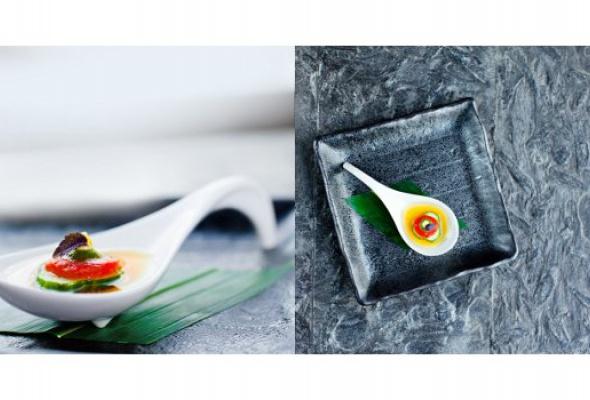 Легкие блюда от шефа Бенджамина Ошера - Фото №9