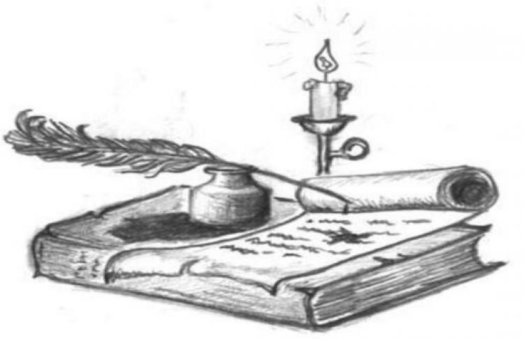 Поэтическая дуэль «Слово за слово»