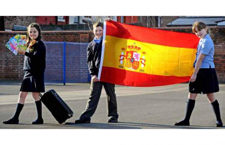 Испанский вечер: жизнь, культура, события