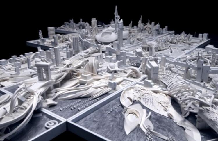 Как экологический дизайн работает в городе?