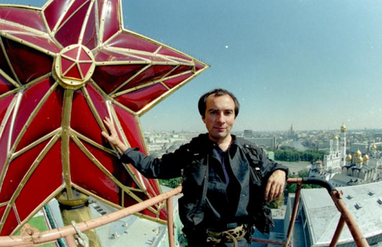 Юрий Феоклистов «Если звезды зажигают...»