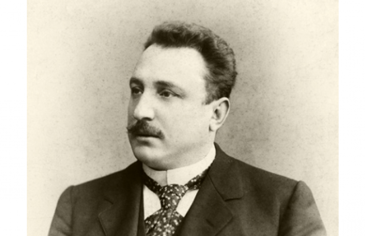 Александр Сумбатов-Южин