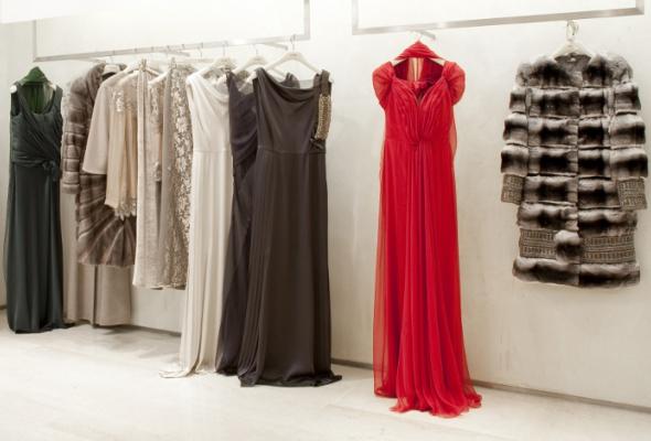 В«Весне» открылся прокат вечерних платьев - Фото №0