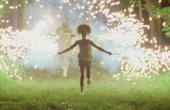 Впарке «Музеон» открывается летний кинотеатр