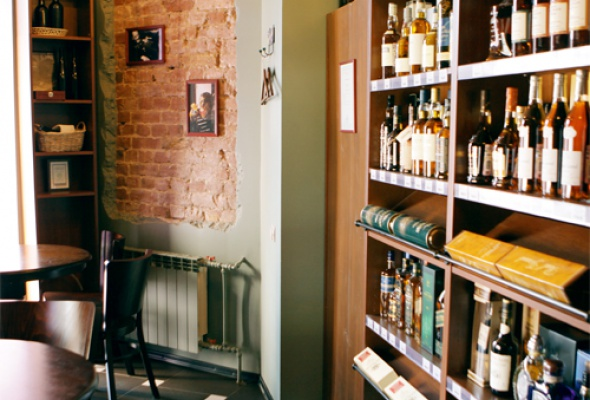 Винотека D.O.C. - Фото №0